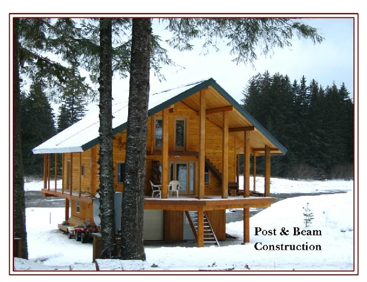 cabins log recreational for alaska properites investments premier johnson interior sale homepage in s